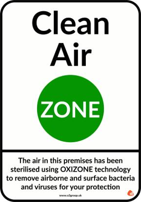 Clean Air 3